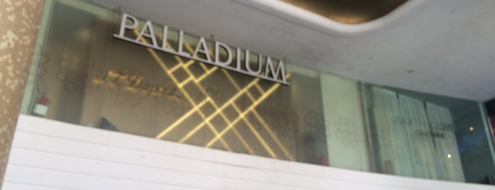 Palladium is one of Must-Visit Place for YummyLicious Food!!.