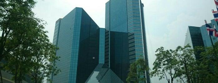 ธนาคารไทยพาณิชย์ สำนักงานใหญ่ (SCB Head Office) is one of All-time favorites in Thailand.