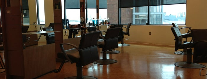 The 15 best places for haircuts in baltimore for 921 salon baltimore