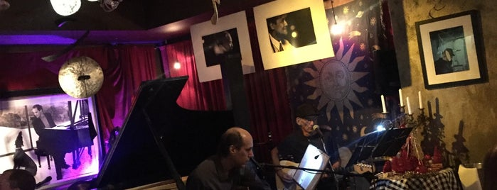 Carli's Fine Bistro and Piano is one of Guide to San Juan's best spots.