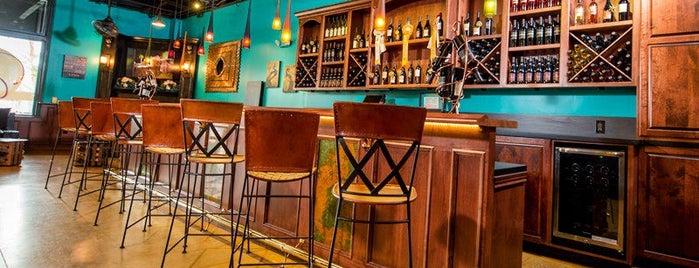 Fazeli Cellars is one of Temecula Wineries.