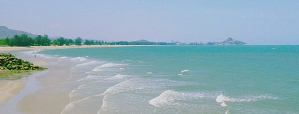 Khao Tao Beach is one of Origin Destiny.