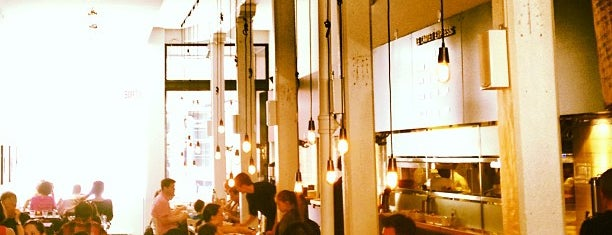 Le Cartet Resto Boutique is one of Montreal City Guide.