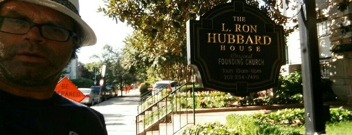 L. Ron Hubbard Original Church is one of Members.