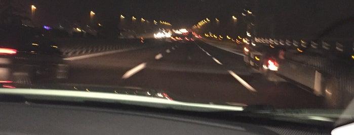 A4 Autostrada Torino - Trieste