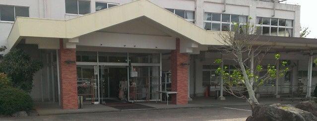 霞丘カントリークラブ is one of ゴルフ場(茨城).