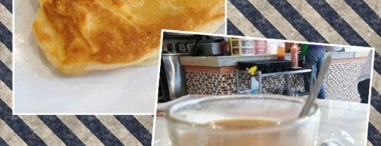 Sinar Mustika is one of FOOD.