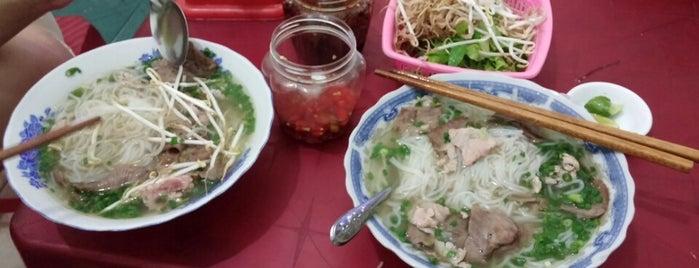 Bún Bò Huế Bà Tuyết is one of Huế.