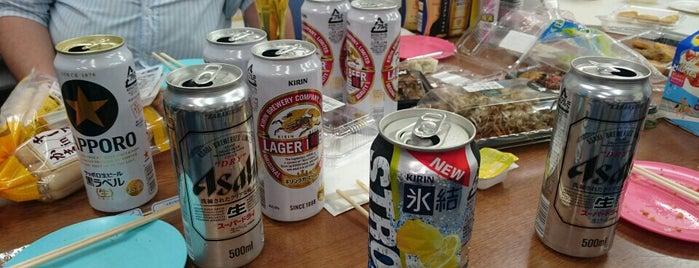 グラ☆スタ!水天宮前スタジオ is one of 次のお越しをお待ちしてます.