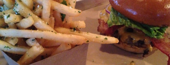 Chop House Burger is one of Must-visit Food in Euless.