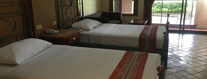 Pung-Waan Resort & Spa is one of Hotel.