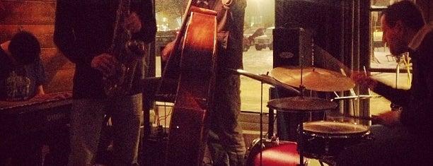 De Pijp Cc Jazz Cafe