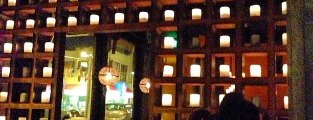Barrio Mexican Kitchen & Bar is one of Happy Hour in Seattle.