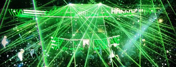 Hakkasan Las Vegas Nightclub is one of @MJVegas, Vegas Life Top 100.