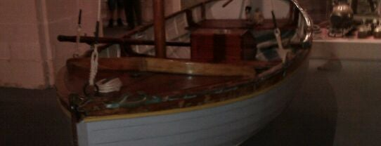 Maritime Museum is one of Malta Cultural Spots.