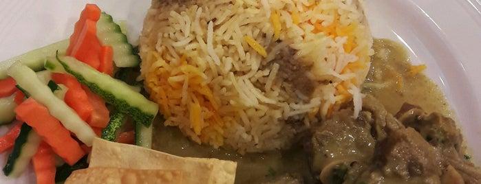 Pakeeza North India Restaurant is one of Natalie's Fav. Restaurants.