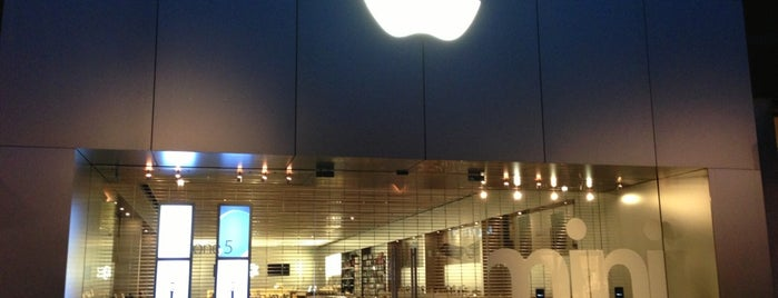 Apple Store, Partridge Creek is one of Guide to Clinton Township's best spots.