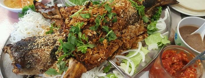 Anh Hong Pho Pastuer is one of Must-visit Vietnamese Restaurants in San Diego.