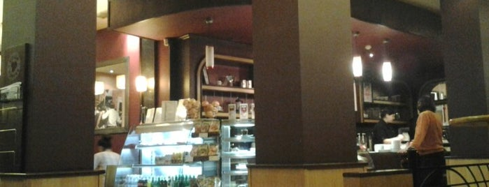 Costa Coffee is one of coffee houses.