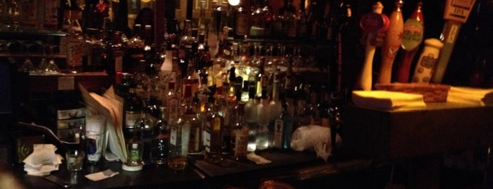 12th Street Bar & Grill is one of Must-visit Nightlife Spots in Brooklyn.