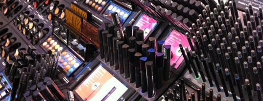 Sephora is one of Must-visit Cosmetics Shops in New York.
