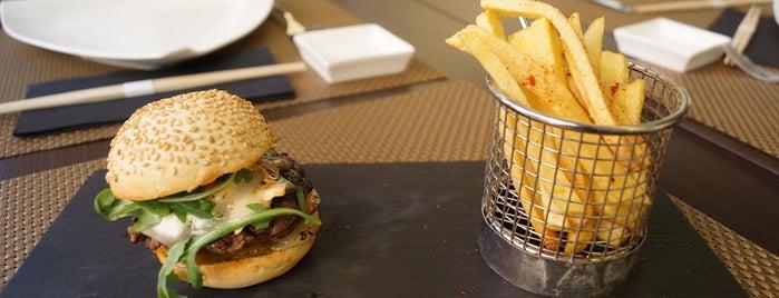 Restaurante Platea Foods&Friends is one of Restaurantes!!.