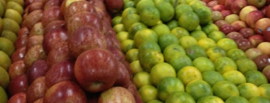 Oba Hortifruti is one of Top picks for Food and Drink Shops.