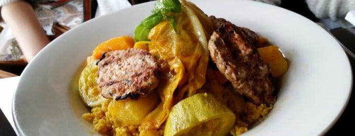 Biladi is one of My Favorite Restaurants.