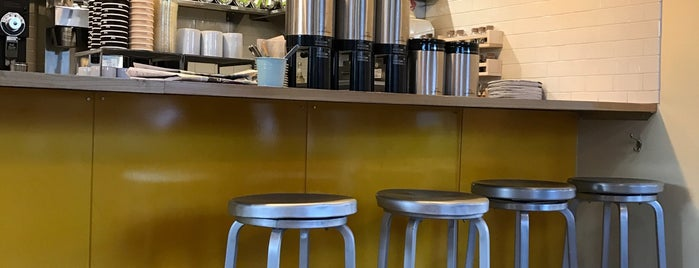 Butter Bakery Cafe is one of Top 10 favorites places in Minneapolis, MN.