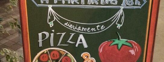 Maremonti is one of Restaurantes.