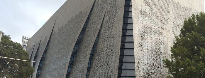 UTS Building 11 is one of Visit UTS.