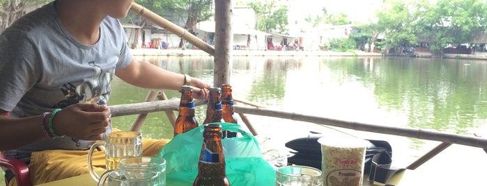 Lã Vọng - Bình Quới 1 is one of Đồ ăn sài gòn.