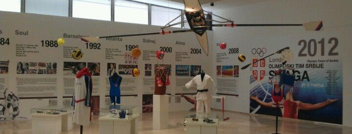 Muzej istorije Jugoslavije | Museum of Yugoslav History is one of 36 hours in...Belgrade.
