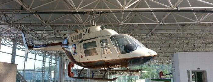 MIX Museo Interactivo de Xalapa is one of Muchos.