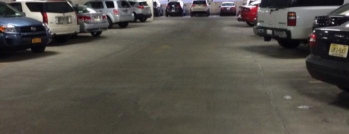Landmark Parking - Fleet & Eden is one of My places.