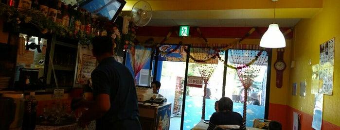 アジアンキッチン&バー 世話 is one of 飲食店.