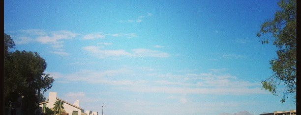 Top 10 favorites places in Lake Havasu City, AZ