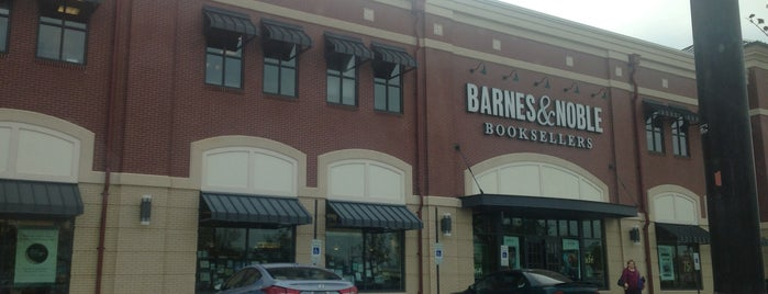 Barnes & Noble is one of Guide to Hampton's best spots.
