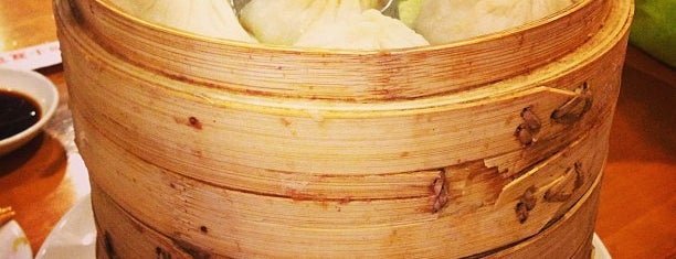 Nan Xiang Xiao Long Bao is one of Eat it!.