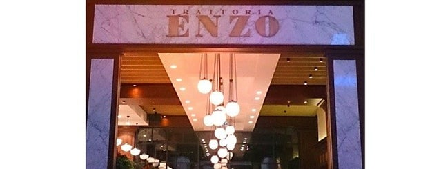 Trattoria Enzo is one of Tested Foods.