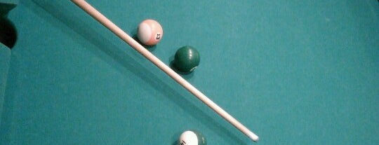 Players Billiards is one of Bars in Columbus, GA #visitUS.