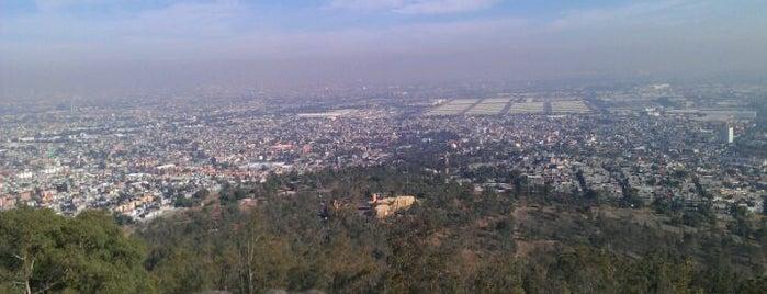 """Parque Nacional """"Cerro De La Estrella"""" is one of Ciudad de México, Mexico City on #4sqCities."""