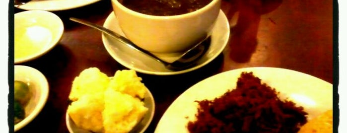 Jay-J's Inasal is one of Guide to Baguio City's best spots.