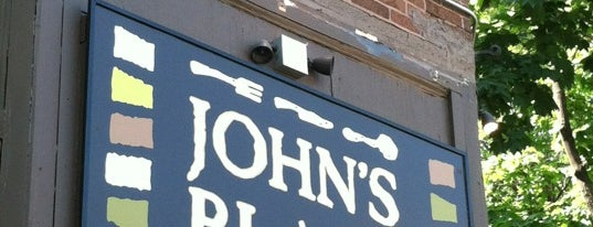 John's Place is one of Restaurants to Try.