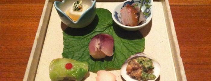 AGARU アガル is one of Tokyo Fine Restaurants.