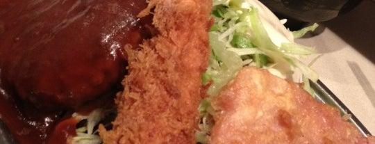 レストラン ポパイ is one of テラめし倶楽部 その1.