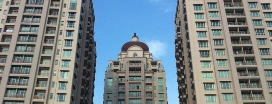 Apartemen Senayan Residence is one of most visited places in jakarta.