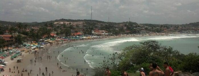 Praia de Gaibu is one of Hardyfloor Pisos e Revestimentos.
