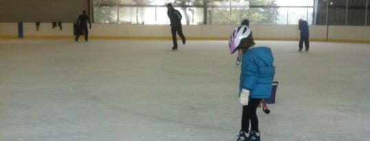 Bethlehem Municipal Ice Rink is one of Local stuff to do.