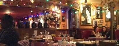 Buca di Beppo Italian Restaurant is one of * Gr8 Italian & Pizza Restaurants in Dallas.